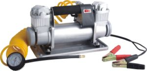 Heavy Duty Metal Car Air Compressor pictures & photos