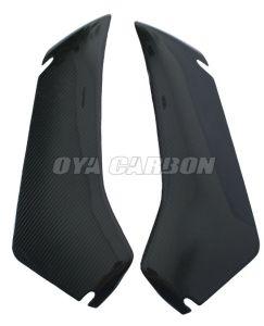 Carbon Fiber Winglets for Ducati 749 999 pictures & photos