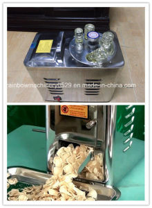 Stainless Steel Herbal Cutting Machine (RBDYQ)