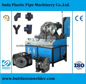 Sdf315 HDPE Pipe Welding Machine pictures & photos