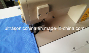 Ultrasonic Sealing Machine for Gown (CE) pictures & photos