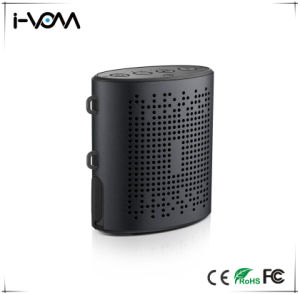 2016 Newest Waterproof Portable Mini Bluetooth Wireless Speaker pictures & photos