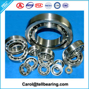 Toy Model Bearing, Minature Bearing, Ball Bearing with China Supply