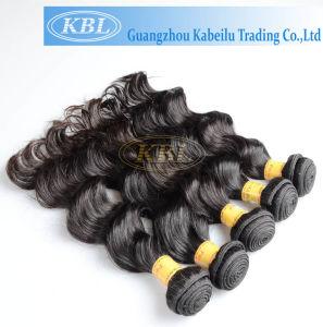 Virgin Peruvian Hair Extension (KBL-pH-LW) pictures & photos