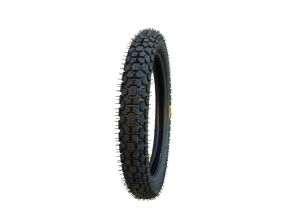 Motorcycle Tyre Tubeless Tire (3.00-18, 3.00-17) pictures & photos