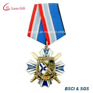 Customized Zinc Alloy Medal Wholesale pictures & photos