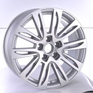 Replica for Audi Alloy Rim (BK431) pictures & photos