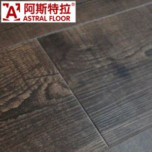 Kitchen Used 5mm Waterproof WPC Flooring pictures & photos