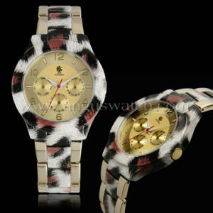 Promotional Nickel Free Alloy Watches