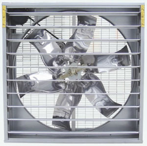 Wall-Mounted Centrifugal Exhaust Fan with CE pictures & photos
