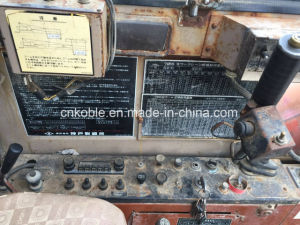 55tons Used Crawler Cranes Kobelco 7055 in Very Good Condition
