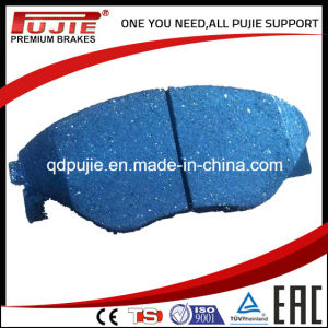 Auto Parts Semi Metallic Car Brake Pads 04495-0k290 pictures & photos