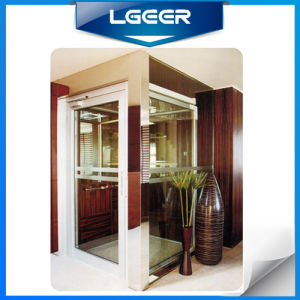 Lgeer Home Lift with Germany Technology pictures & photos