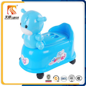 Hot Selling Children Potty Training Seat with Good Quality pictures & photos