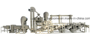 Sunflower Seed Peeling Machine pictures & photos