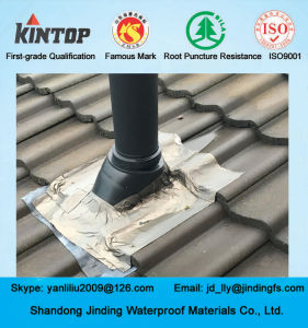 Kintop 40mil Repairing Tape for Waterproofing pictures & photos