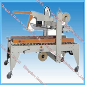 Automatic Carton Box Sealing / Carton Box Packing Machine pictures & photos