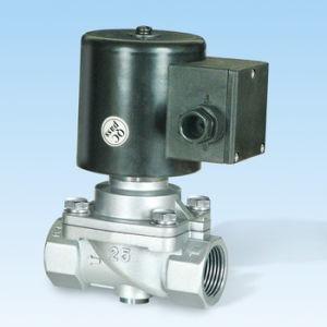 Low Pressure Natural Gas Solenoid Valves (CA1S-L) pictures & photos
