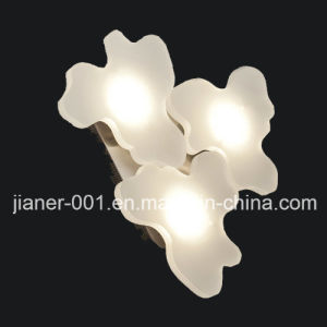 Modern Decorative Living Room LED Ceiling Light Fixtures Lamps with Arylic Shade pictures & photos