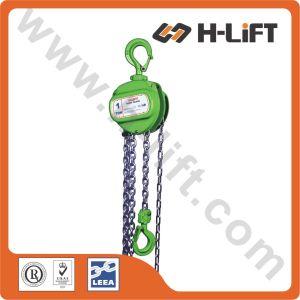 Chain Hoist / Manual Hoist pictures & photos