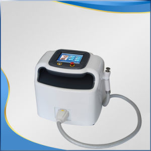 Thermal RF & Fractional Body Contouring Machine pictures & photos