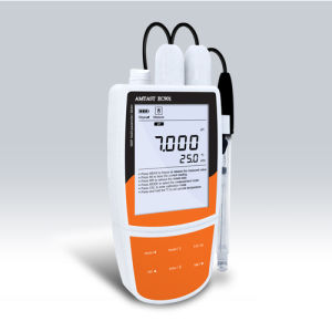 10 in 1 Professional pH Mv/Conductivity /TDS/Do Meter (EC910) pictures & photos