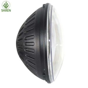 LED Car Headlight 7 Inch Jkfor Jeep 4X4 Vehicles Offroad pictures & photos