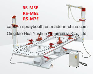 Economy Type Auto Car Body Collision Repair Bench RS-M7e pictures & photos