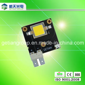 2015 Newest Flip Chip 300W COB LED Module for Stage Light pictures & photos