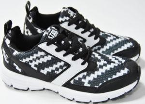 Mesh Transprant Special Design Sport Shoes
