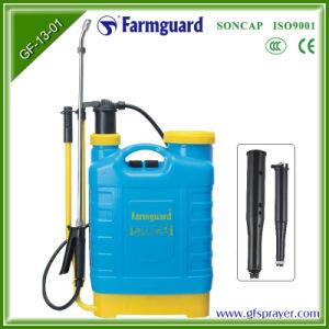 20L Manual Sprayer Knapsack Sprayer (GF-13-01)