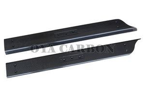 Carbon Fiber Car Footboard for Aston Martin pictures & photos