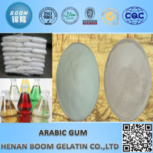 Natural Arabic Gum as Stablizer in Beverage Products pictures & photos