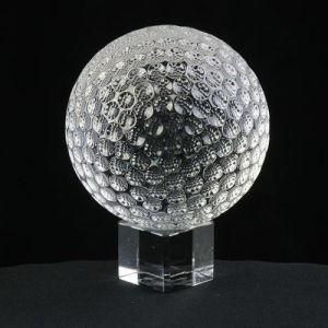 Crystal/ Acrylic Ball/Juggling Ball/Golf Ball Jd-CB-045 pictures & photos