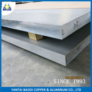 Aluminum Alloys Plate for Moulds pictures & photos