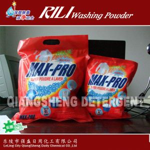 Powerful Washing Powder to Senegal and OEM