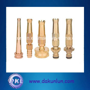 Customize Precision Stainless Steel Spray Nozzle