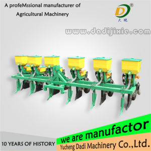 2bcyf-6 Soya Beans and Corn Seeder with Fertilizer Spreader, Seeding Machine, Seed Planter pictures & photos
