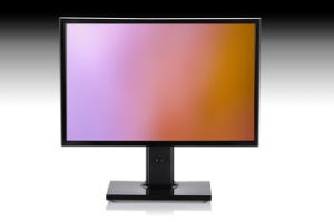 27-Inch High-Definition Computer LCD Monitor