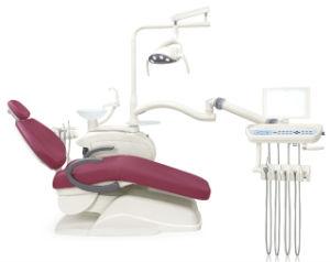 Comfortable Streamline Shape Dental Unit (AL-398HF) pictures & photos