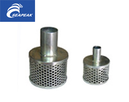 Water Pump Strainer Tin Can Type pictures & photos