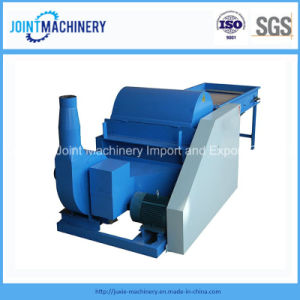 Nonwoven Double Mandrel Loosening Machine/Opening Machine pictures & photos