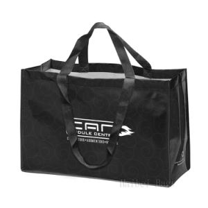Extra-Large Eco Tote (hbnb-438) pictures & photos
