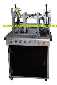 Modular Product System Mechatronics Training Equipment Electromechanical Trainer Educational Equipment pictures & photos