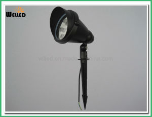 6W 9W Outdoor IP65 LED Garden Light Spotlight for Landscape pictures & photos