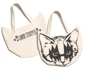 Enviromental Animal Pattern Custom Shopping Bags pictures & photos