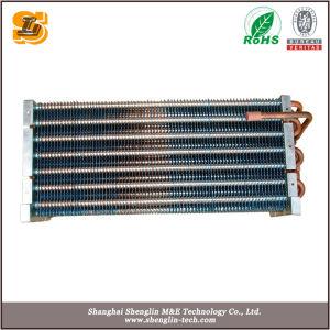 China Top Design High Quanlity Auto Condenser pictures & photos