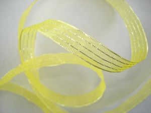 New Design Gift Organza Ribbon pictures & photos