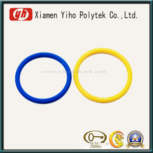 China Excellent Factory Produces Silicone O Ring pictures & photos