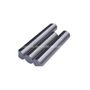 Pure Zirconium Round Bar with Polish Surface pictures & photos